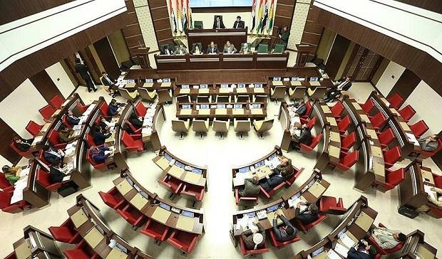 KurdistanParlamentosu